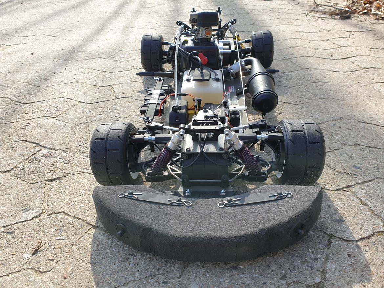 Bil FG Sporstline billede 11