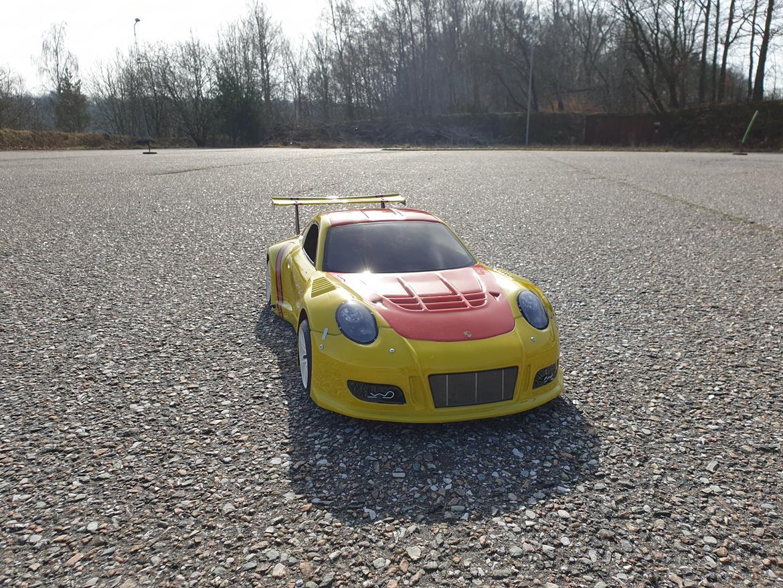 Bil FG Sporstline billede 2