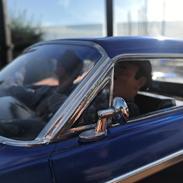 Bil Chevrolet Impala
