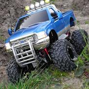Off-Roader BLUE IS BETTER HighLift