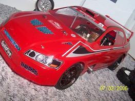 Bil Mitsubishi Evo til salg