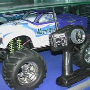 Off-Roader Smartech