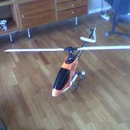 Helikopter Hawk 30 SE