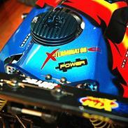 Buggy X TERMINATOR de Luxe USA