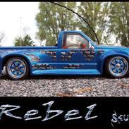 Bil Rebel