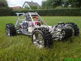 Buggy T3 Mamba