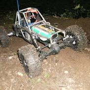 Off-Roader Wheely King