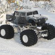 Truck Tamiya TXT-1