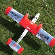 Fly Multiplex Twinstar II