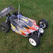 Buggy kyosho inferno7,5 SOLGT!!
