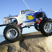 Off-Roader Kyosho Mad Force