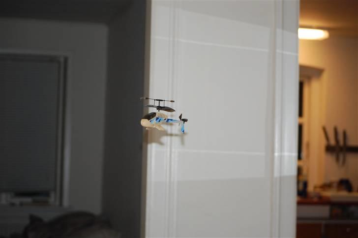Helikopter Picco Z billede 5