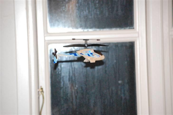Helikopter Picco Z billede 8