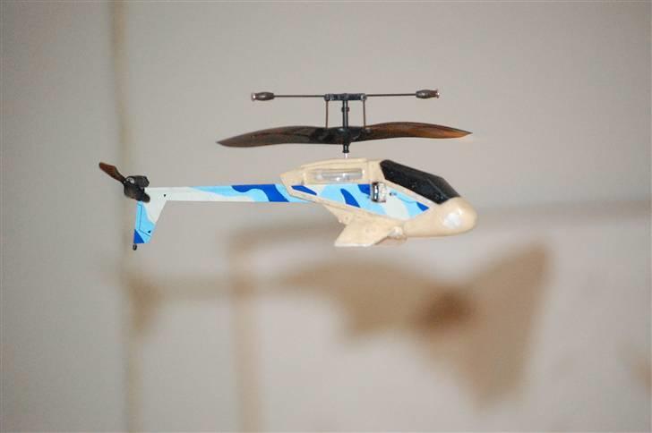 Helikopter Picco Z billede 9
