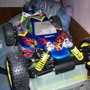 Buggy REX-X
