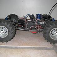 Off-Roader Carson Fire C | OPHUGGET