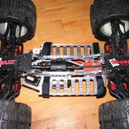 Off-Roader Traxxas E-maxx