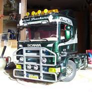 Lastbiler Scania R470 nye billeder