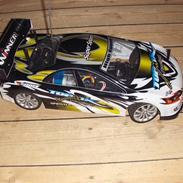 Bil HBX GTR CoolFire