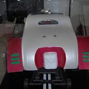 Bil Willy´s V8 Hot Rod Coupé