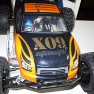 Off-Roader Stealth X09 Truggy