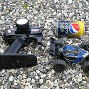 Bil HBX mini buggy SOLGT