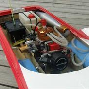 Båd Aquacraft Rio 51