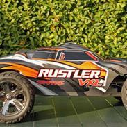 Off-Roader Traxxas Rustler Vxl