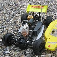 Buggy Kyosho inferno tr-15