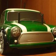 Bil Morris Mini Cooper M05