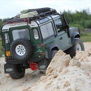 Off-Roader RC4WD Gelände Safari Defender