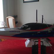 Båd volvo BA-2603 (SOLGT)
