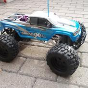 Truck HPI Savage X SS