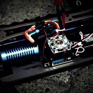 Bil Stealth x09 brushless