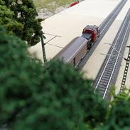 Tog DSB (Lokomotiver & Vogne)