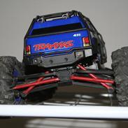 Truck TRX summit vxl