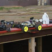 Buggy Team Durango DNX408 v1.5