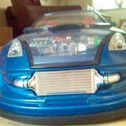 Bil Toyota Celica