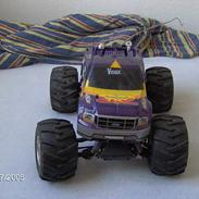 Off-Roader thunder tiger ek4