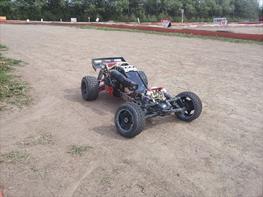 Buggy Hpi Baja 5B