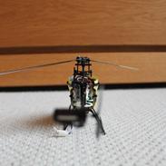 Helikopter blade nano cpx