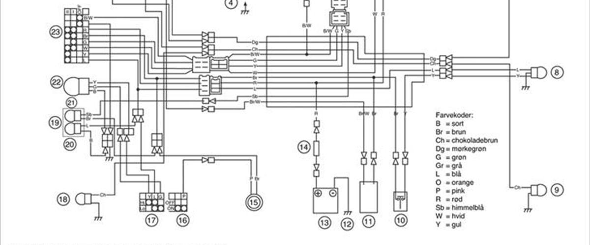 Yamaha Fs 1 Ledningsnet Guider Uploadet Af Michael A