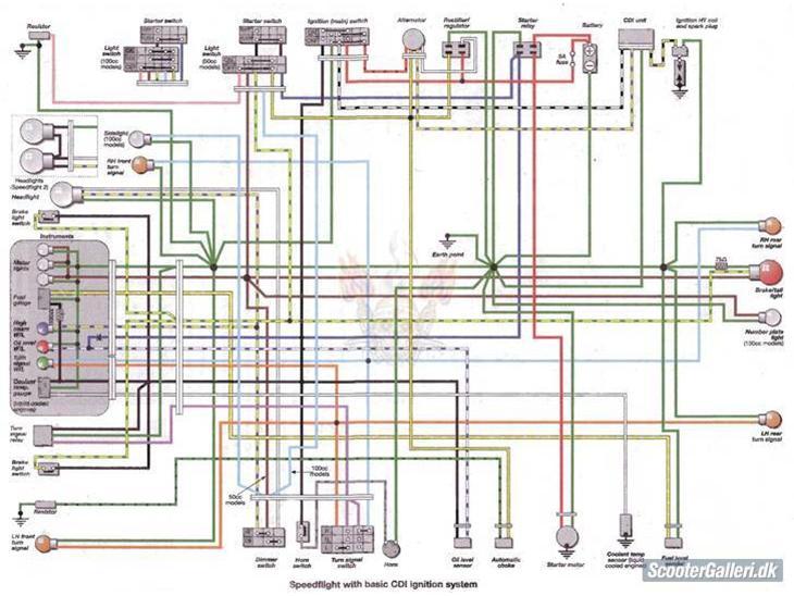 авто схема зарядки