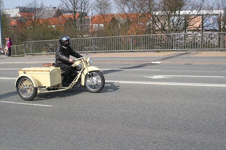 Motorcykel træf Esbjerg - Træf - Fotos fra Dan H