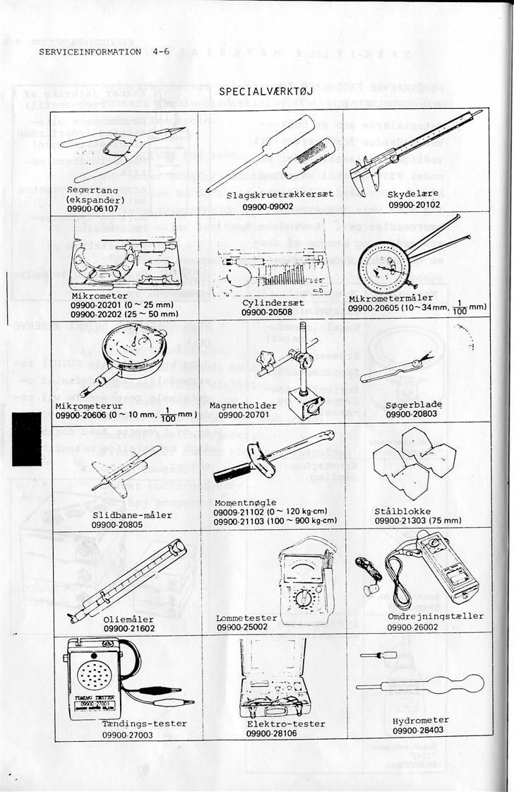 Service manual suzuki Fz scooter