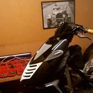 SR50 BIG EVO 70CC