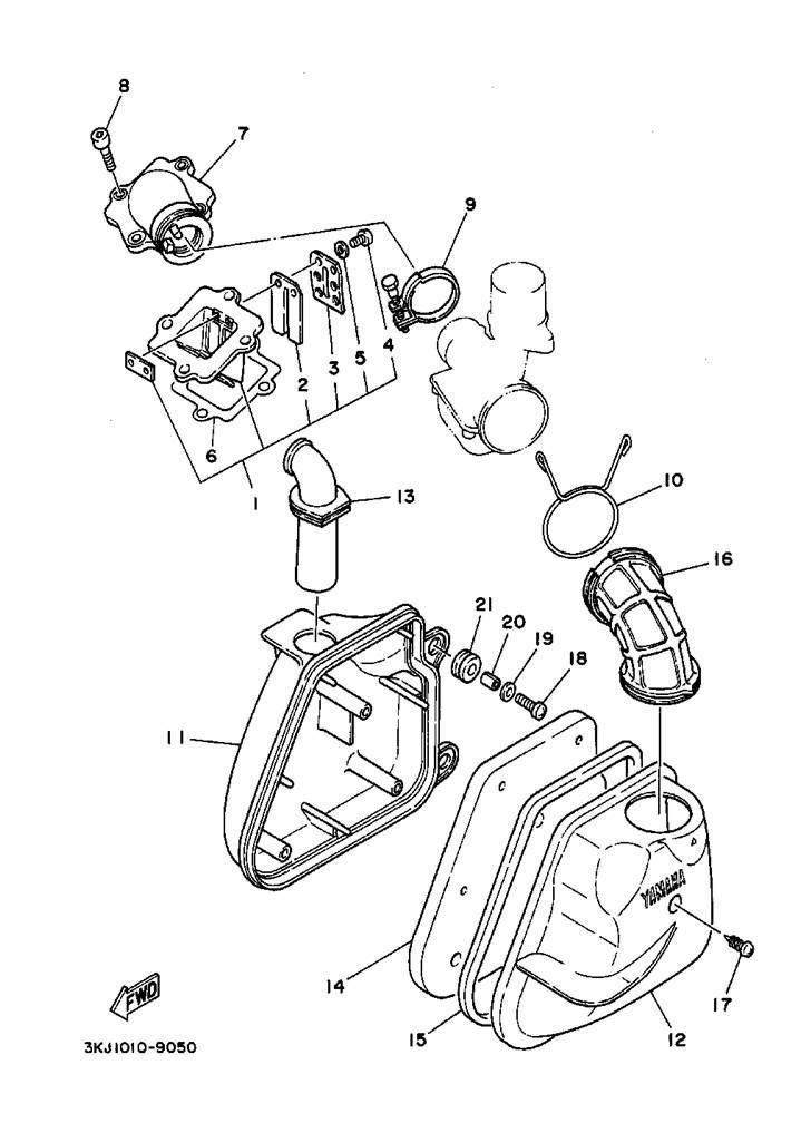 yamaha jog cv50 wiring diagram