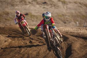 Lad motocross blive din nye sunde hobby i 2021