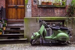 Få råd til din scooter ved hjælp af online spil