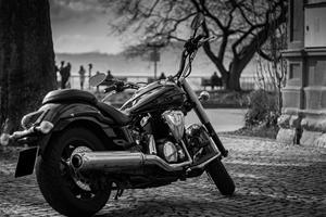 Overvejet at gå fra scooter til motorcykel?